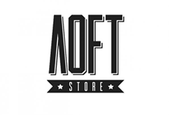 лого loft